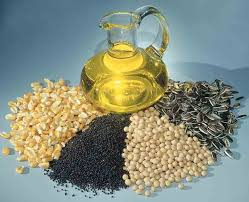 Agriculture Today : India Needs Oil Seed Mission