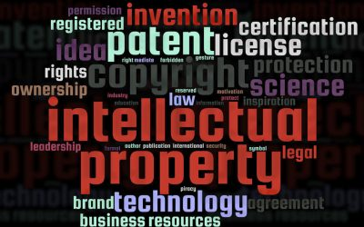 Robust Intellectual Property Rights leads to more technological innovations