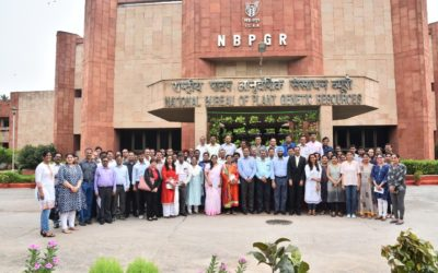 Brainstorming Workshop on procedures related to seed movement & quarantine