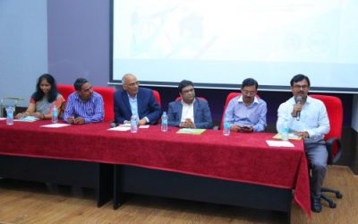 Current scenario & path forward for GM crops in India, Hyderabad, August 21, 2019
